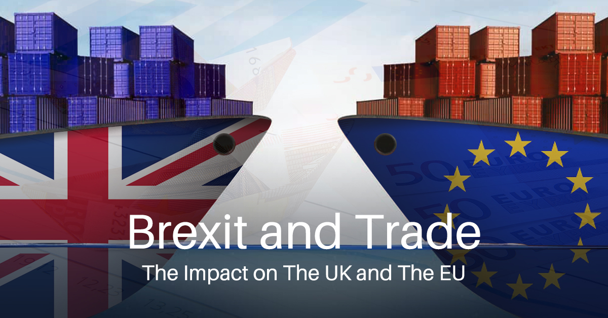 impact of brexit on uk trade